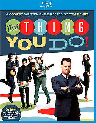 That Thing You Do Blu-ray Region A