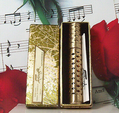 Aphrodisia Perfume Roll On 1 Dram By Faberge. Vintage