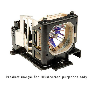 OPTOMA Projector Lamp GameTime GT360 Original Bulb with Replacement Housing