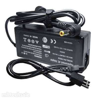 AC Adapter Charger Supply Power Cord FOR Toshiba Satellite L655D L655 Series