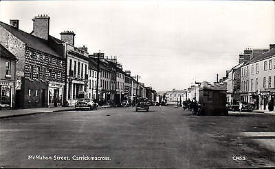 Carrickmacross, County Monaghan. McMahon Street # CMS.5 by Lilywhite.