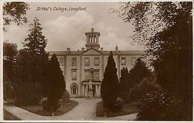 Longford. St Mel's College in Milton Renowned Series.
