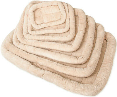 Oxgord Pet Bed Cushion Mat Pad Dog Cat Kennel Crate Cozy Soft House X-Large