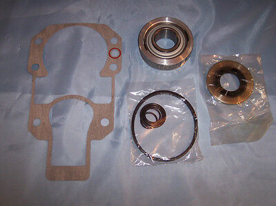Mercruiser Alpha 1 gen 2 Two Sealed Heavy Duty Gimbal Bearing & seal w gasket