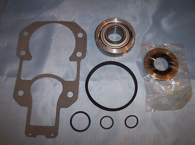 Mercruiser Type 1 Alpha 1 gen 1 Sealed Heavy Duty Gimbal Bearing, Seal & Gasket