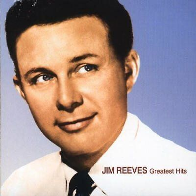 Jim Reeves ( New Sealed Cd ) 25 Greatest Hits / Collection / The Very Best Of