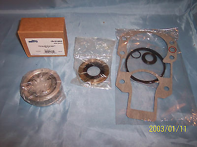 Alpha One 1 Gen Two 2 Heavy Duty Gimbal Bearing & Seal Sierra 18-21005 Gasket