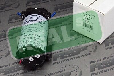 Methanol Injection 30-3015 AEM Recirculation-Style Pump 200psi  Water