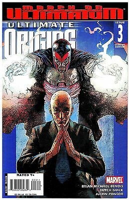 Ultimate Origins No.3 / 2008 Variant Cover Edition