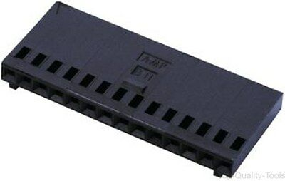 Te Connectivity / Amp,102241-3,connector, Idc