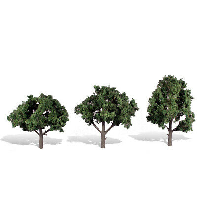 NEW Woodland Scenics Cool Shade 4  - 5  TR3511
