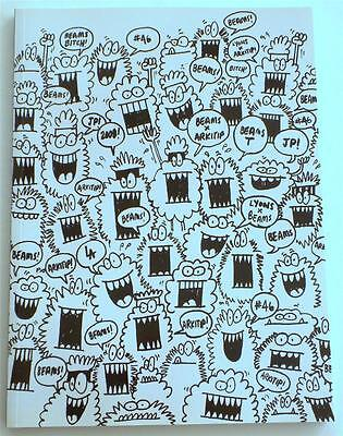 RARE  Arkitip Magazine #46  Limited Edition 199 / 500 Kevin Lyons Cover
