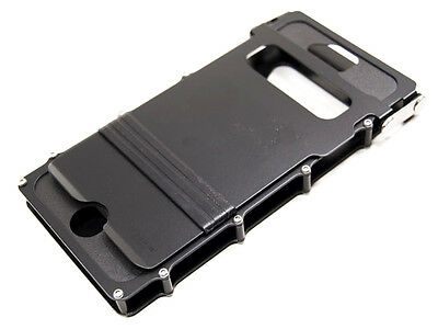 Columbia River CRKT iNoxCase/iNox Case Stainless Steel 360 for iPhone 5/5S