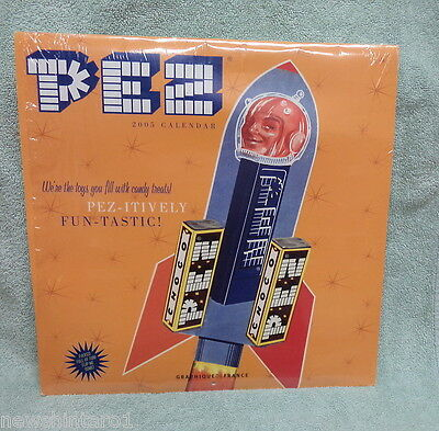 #rr. Pez  Character Toy Collection