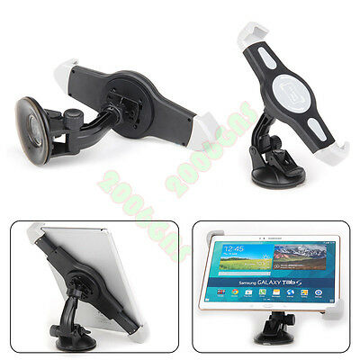 Universal Car Back Seat Headrest Mount Holder for Tablet iPad 1/2/3/4 GPS PC