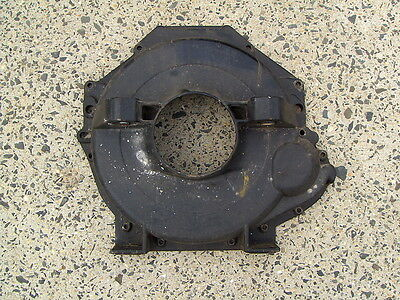 MerCruiser Engine Bell Housing Fly Wheel Housin V6 V8 GM Engine