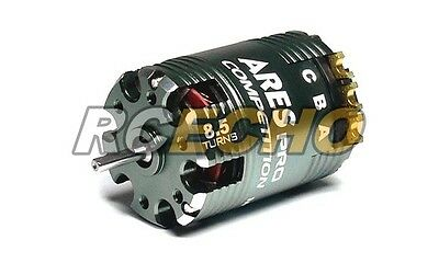 SKYRC TORO RC Model ARES Pro 4100KV 8.5T Sensored Brushless Motor IM770