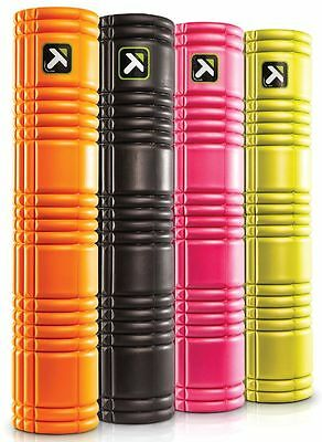Trigger Point Performance The Grid 2.0 Foam Massage Roller Myofascial Crossfit