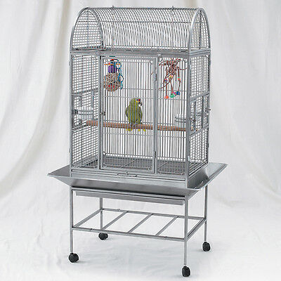 Featherland Series Mission Bird Cage