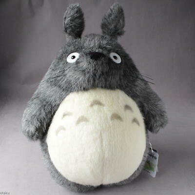 "Studio Ghibli 16"" Totoro - Official Plush Toy - New"