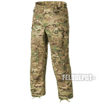 Helikon Tex SFU NEXT Pants RipStop Camogrom Special Forces Uniform Combat Hose