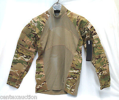 Genuine MULTICAM OCP Army Combat Shirt MASSIF,Small, NEW WITHOUT TAGS!!!!!!*