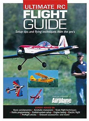 NEW Model Airplane News Ultimate R/C Flight Guide 2029
