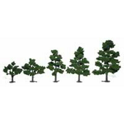 NEW Woodland Scenics Tree Kits 3-7  (6) TR1112
