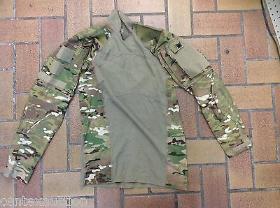 Genuine MULTICAM OCP Army Combat Shirt MASSIF, Medium, NEW WITHOUT TAGS!!