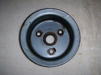 Yamaha Sterndrive Engine Pulley Part # 10251100
