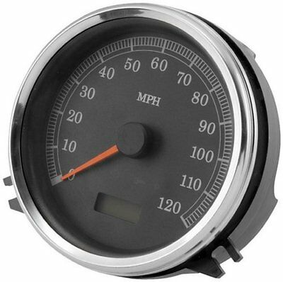 Bikers Choice Electronic Speedometer For Harley FXST FXWG 99-03