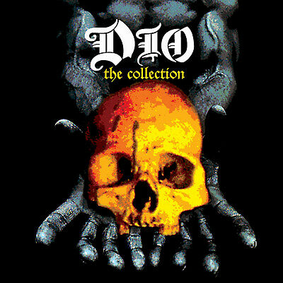 Dio ( New Sealed Cd ) The Collection / Very Best Of / Greatest Hits