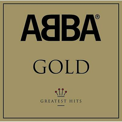 Abba ( New Sealed Cd ) Gold The Greatest Hits / Very Best Of ( Mamma Mia )