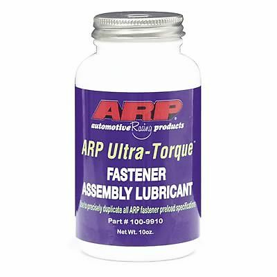 100-9910 ARP Ultra Torque Assembly Lube 1/2 Pint