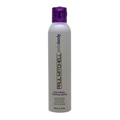 Paul Mitchell U-HC-6504 Extra Body Finishing Spray 10.1 oz Hair Spray