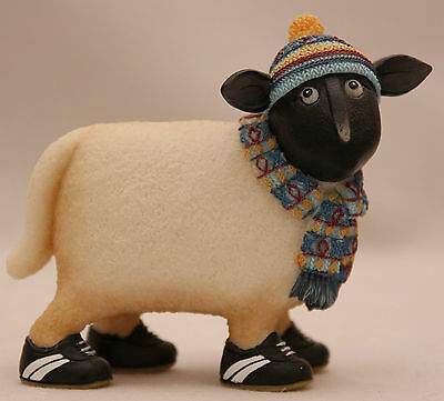 Ewe and Me by Toni Goffe - Hamish