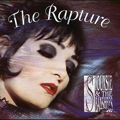 Siouxsie And The Banshees - The Rapture - 2014 (NEW CD)