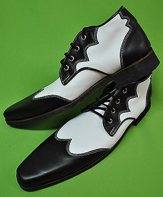 ZYKO Professional Real Leather Clown Shoes Extra Long model (ZH001)