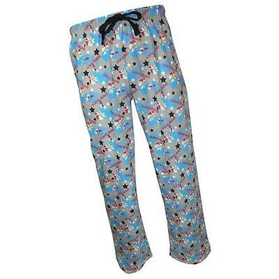 Sonic The Hedgehog - Game Over Lounge Pants - New & Official SEGA With Tag