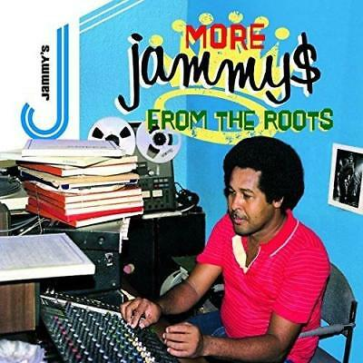 More Jammys From The Roots - Various Artists (NEW VINYL LP)