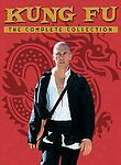 Kung Fu ~ Complete Series Collection Season 1 2 & 3 ~ BRAND NEW 11-DISC DVD SET