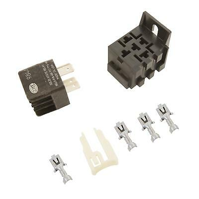 FAST Relay Digital Four Pole 12 V 40 amps Screw Terminal Type Each 307043