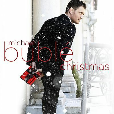 Michael Buble ( New Sealed Cd ) Christmas / Xmas Songs (Deluxe Special Edition)