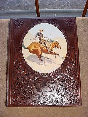 The Cowboys TIME LIFE The Old West Series Illustrated History Book