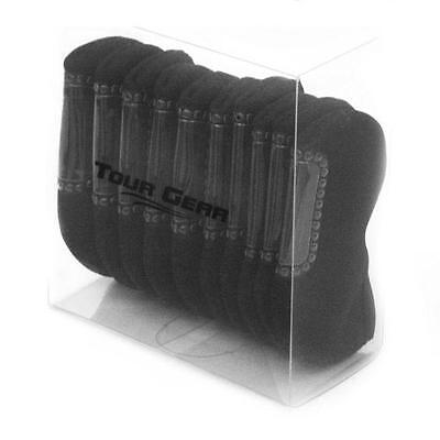 Black Friday New 10 Piece Golf Club Iron Headcover Set Thick Clubs Head Covers