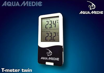 Aqua Medic T Meter twin - Digital Thermometer