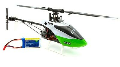 Blade BLH3450 180 CFX BNF Basic Helicopter w Battery