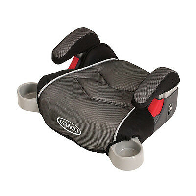 Graco 2014 Backless Turbo Booster Car Seat in Galaxy Brand New!!