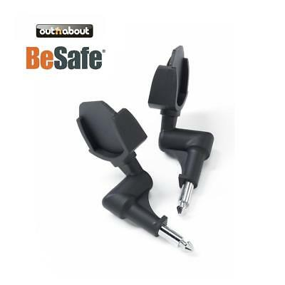 Out n About Nipper Car Seat Adaptors (Be-Safe etc)
