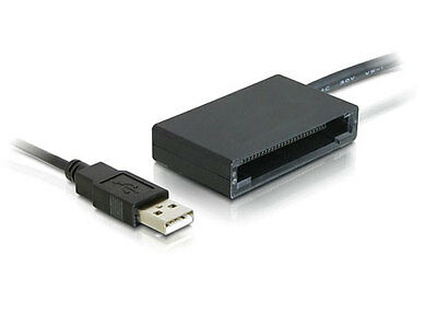 USB Adapter to Expresscard (34/54mm) #e626